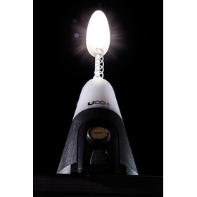 UCO Sitka Plus - Iluminación para camping - blanco/negro